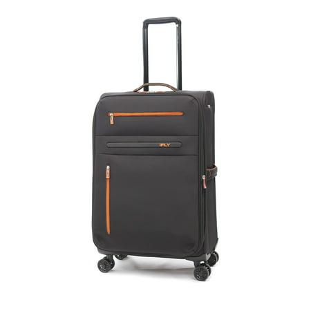 b7c1608f9 iFLY Soft Sided Luggage Omni 24