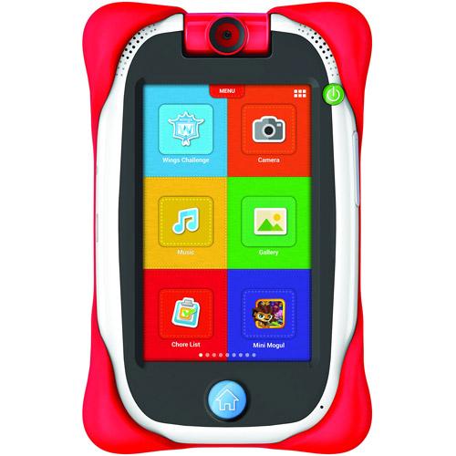 Nabi Jr. - 8 GB niños tableta roja + nabi en Veo y Compro