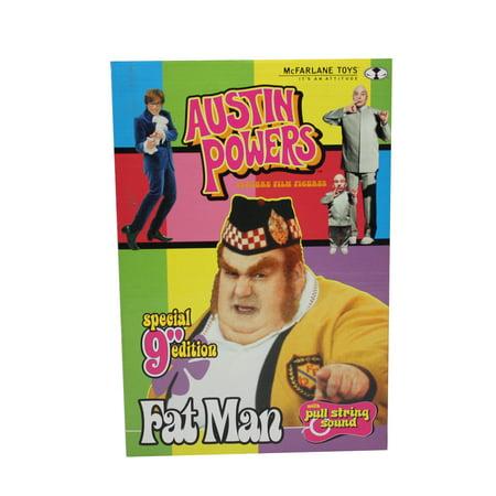Austin Powers - Fat Man (Austin Powers Fat Bastard)