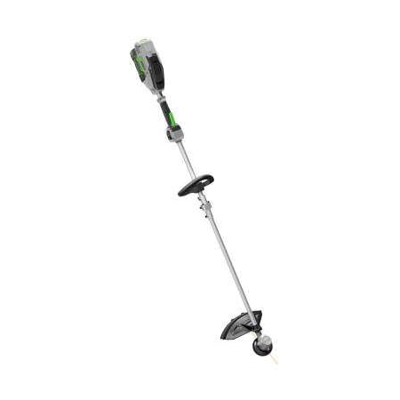 Ego 15 in. 56-Volt Lithium-ion Electric Cordless String Trimmer w/Rapid Reload Head with 2.5Ah Battery and Charger (Ego 20 In 56 Volt Lithium Ion Mower)
