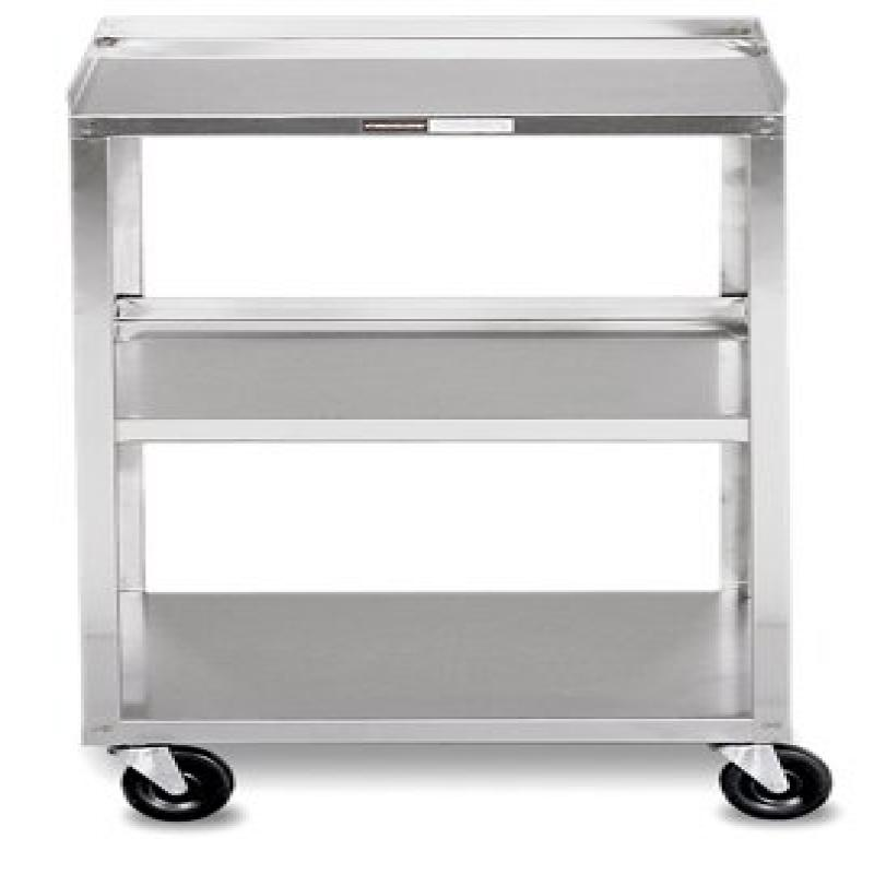 Mobile cart, MB-T, 3-shelf