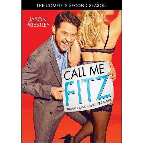 Call Me Fitz: The Complete Season 2 (Widescreen)