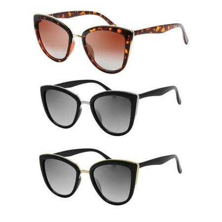 Vintage Collection Model 264 Horn Tip Fashion (C50 Sunglasses)