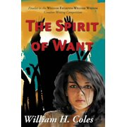The Spirit of Want - eBook