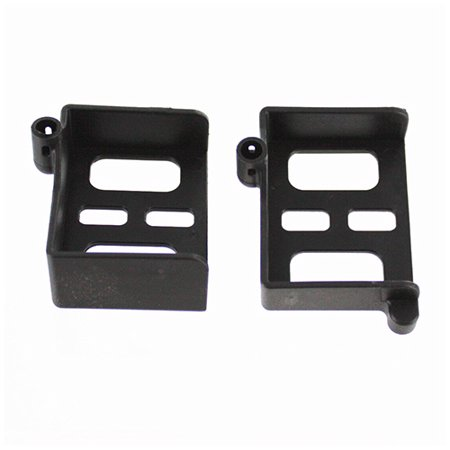 Redcat Racing Part BS803-008 Plastic Right Battery Tray for Aftershock Backdraft Earthquake 8E - Aftershock Earthquake