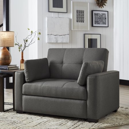 Serta Futons Maryland Dream Convertible Chair