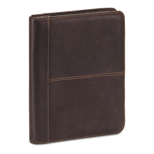 Solo Vintage Leather Padfolio For Apple iPad