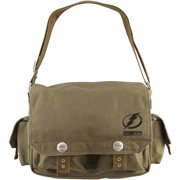 Little Earth - NHL Prospect Messenger Bag, Tampa Bay Lightning