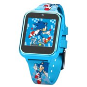 Sonic the Hedgehog iTime Interactive Smart Watch 40 MM