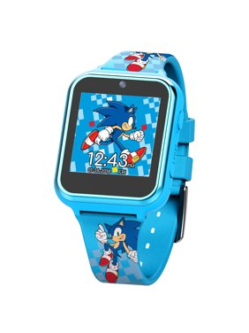 Sonic iTime Smart Kids Watch 40 MM