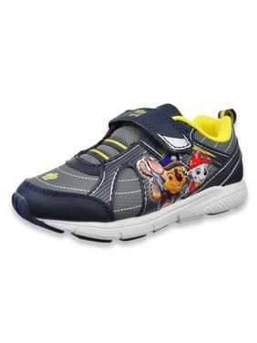 Paw Patrol Strap Closure Athletic Sneaker (Toddler Boys)