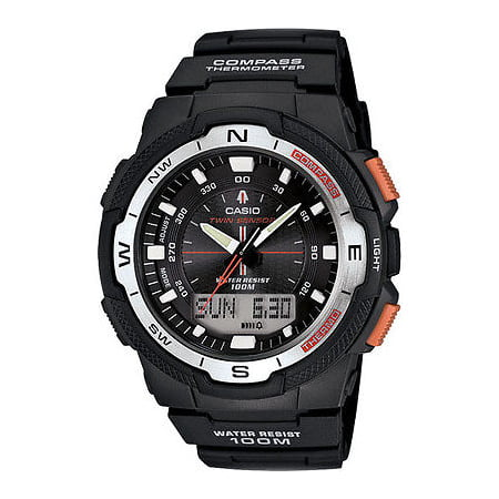 Casio SGW500H-1B Men