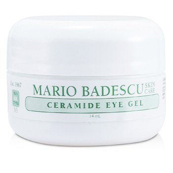 Mario Badescu Skin Care Mario Badescu  Ceramide Eye Gel, 0.5 (Mario Badescu Ceramide Eye Gel 0-5 Oz)