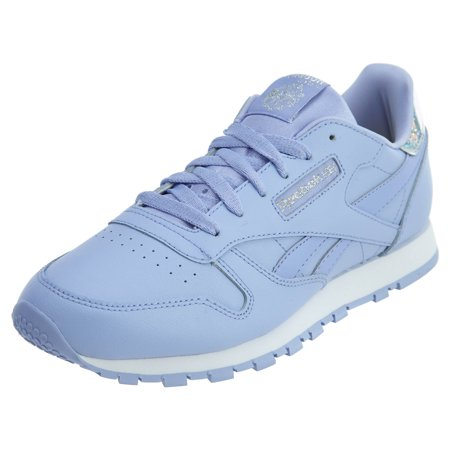 low priced 0578f 636ca Reebok Classic Leather Pastel Junior Shoe Big Kids Style : Bs8978