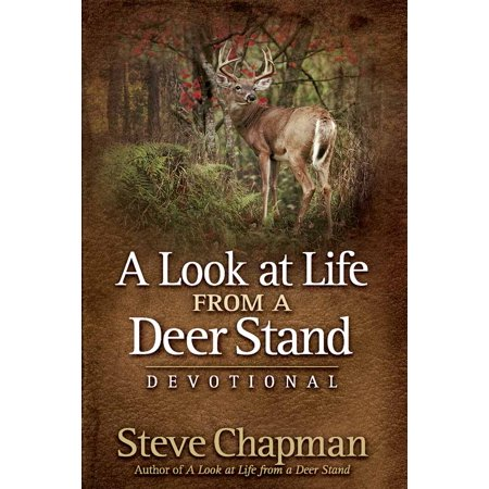 A Look at Life from a Deer Stand Devotional (Devotional Stand)
