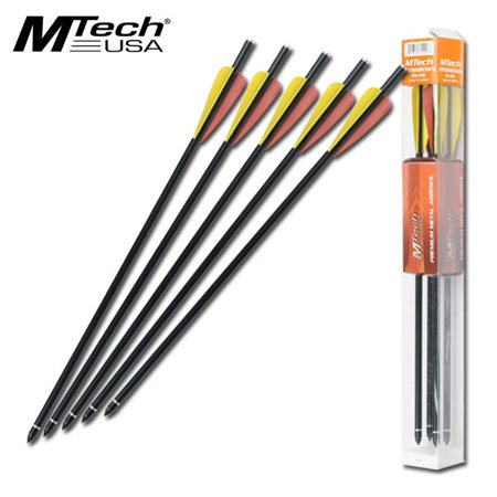 MTech USA Crossbow Bolts