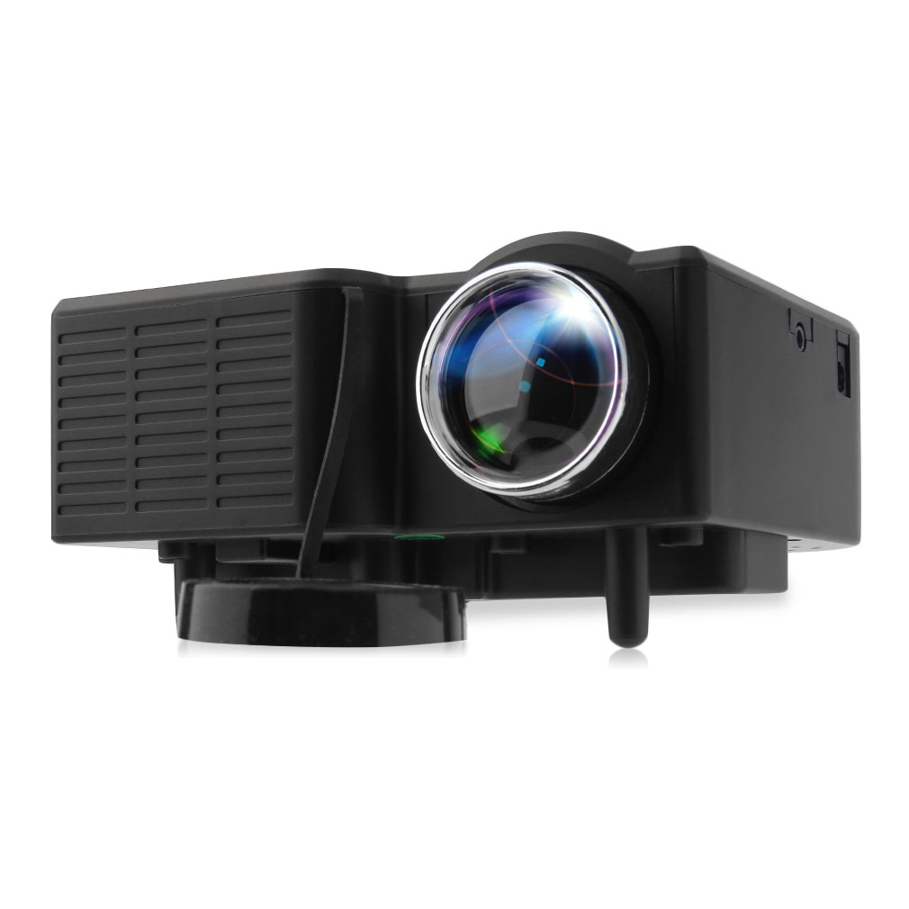UC28+ PRO HDMI Portable Mini LED Projector for Movies on Sale Home Cinema Theater Projector for Entertainment