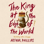 The King at the Edge of the World - Audiobook