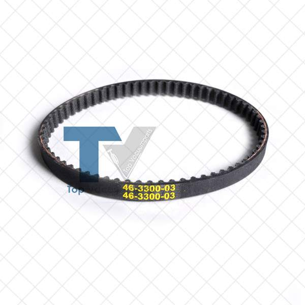 Kenmore Whirlpool, PN Late Model Vacuum Cleaner Geared Belt // 46-3300-03