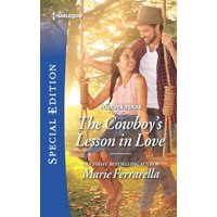 Forever, Texas: The Cowboy's Lesson in Love (Paperback)