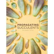 Propagating Succulents - eBook