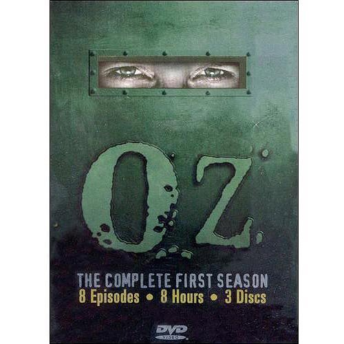 Oz: The Complete First Season (With $5 VUDU Credit) (Full Frame)