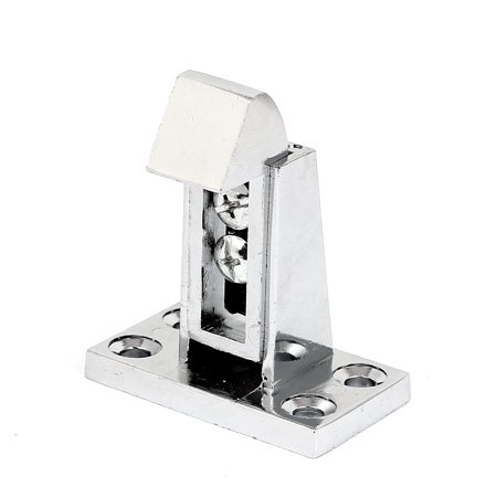 42mm-50mm Adjustable Range Walk In Freezer Cooler Door Handle Latch Strike