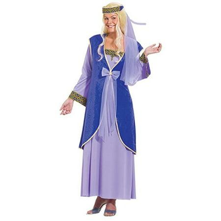 Adult Renaissance Princess Costume](Renaissance Customes)