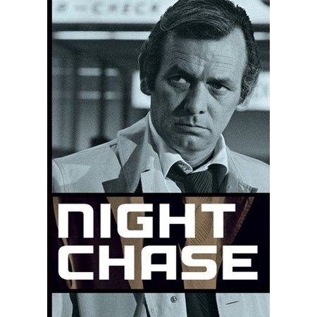 Night Chase (DVD)](West Hollywood On Halloween Night)
