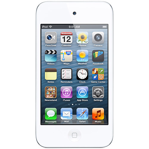 iPod Touch 4th Generation 64GBUgg Stovle