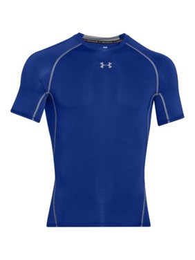 Under Armour Men's HeatGear Armour Short Sleeve Compression Shirt