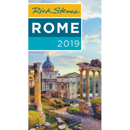 Rick Steves Rome 2019: 9781631218361