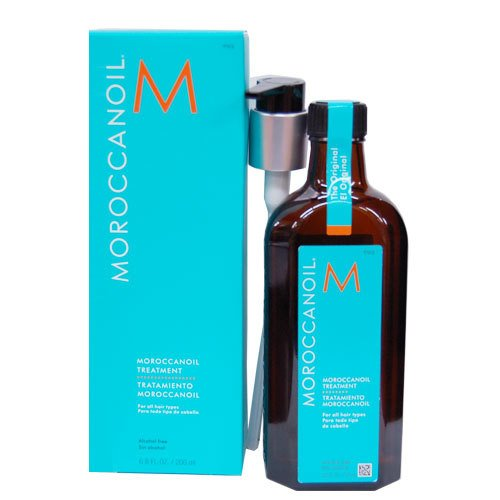Moroccan Oil Hair Treatment With Argon Oil 6.8 Oz
