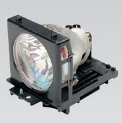 Replacement for INTERNATIONAL LIGHTING DLH661HI LAMP and HOUSING