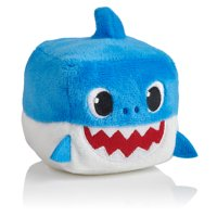 Pinkfong Baby Shark Official Song Cube - Daddy Shark - by WowWee