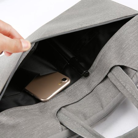 8659dde66d3e Portable 15 inch Laptop Sleeve Notebook Bag Carrying Case Handbag ...