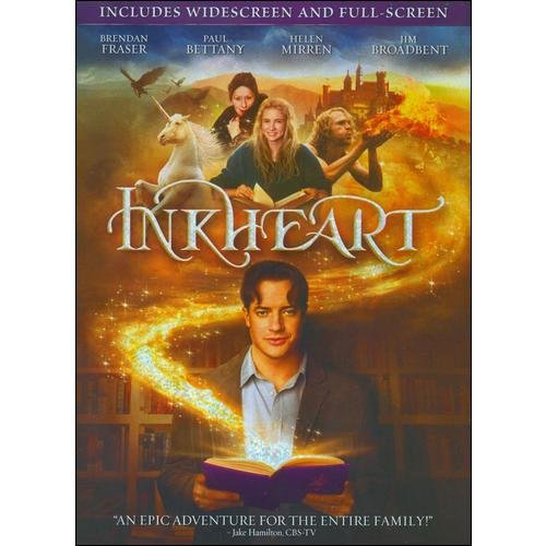 Inkheart (Full Frame, Widescreen)