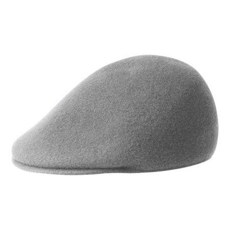 f23c091ebc Men's Kangol Seamless Wool 507 Scally Cap