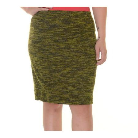 Tweed Skirt Set - Grace Elements Women's Pencil Skirt