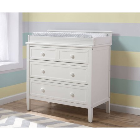 Delta Children Epic Signature 3 Drawer Dresser Choose