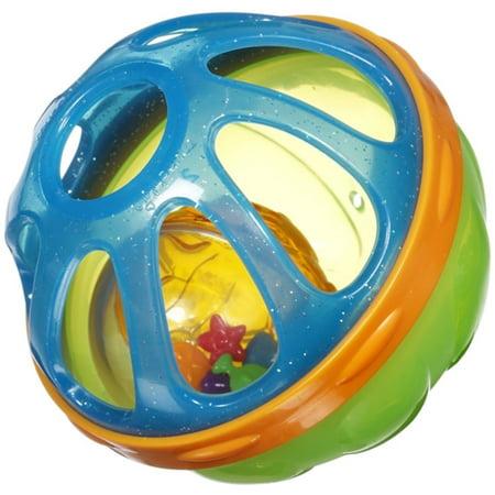 Bath Ball Replacement - Munchkin Baby Bath Ball, Colors May Vary 1 ea