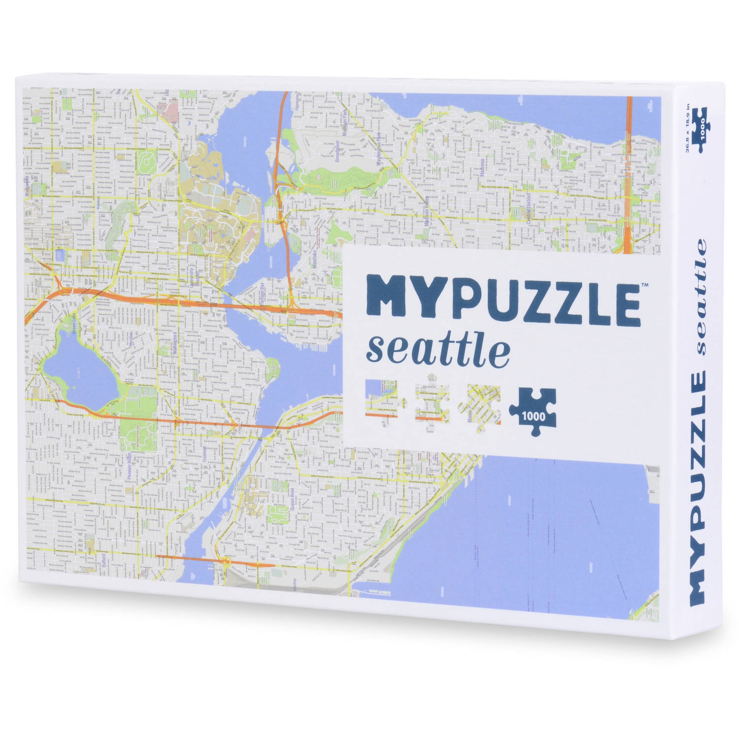 MyPuzzle Seattle