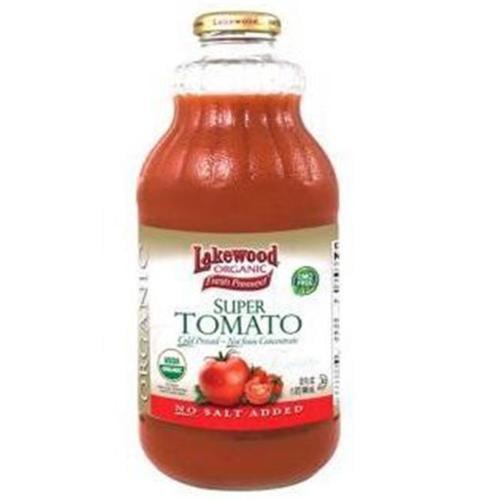 Lakewood Organic Super Tomato Juice
