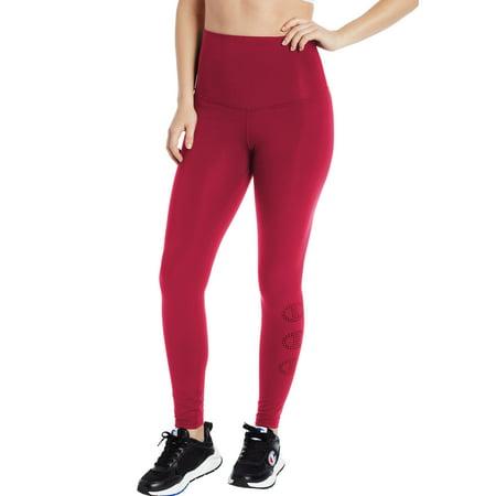 Champion Women's Sport Ultra High Rise Legging Tight