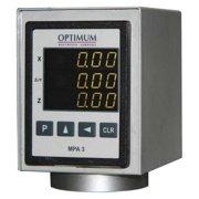 OPTIMUM MPA3S Magnetic Readout Kit, 115V, 1100mm