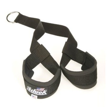 Schiek Nylon Ab Strap, Length: 18 in By Schiek Sports](Halloween 4 Ab 18)