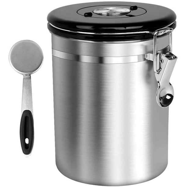 Coffee Canister Large 22 Oz, Coffee Storage Containers