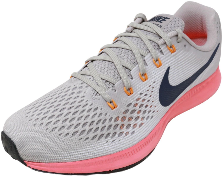Nike Men's Air Zoom Pegasus 34 Moon