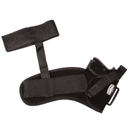 Uncle Mike's Off-Duty and Concealment Kodra Nylon Ankle Holster