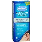 Hyland's Earache Drops 0.33 oz (Pack of 2)